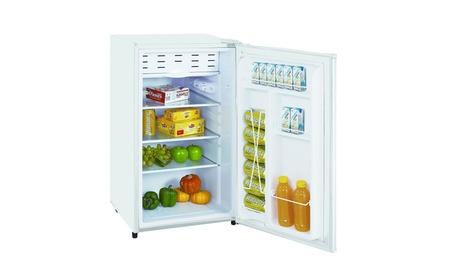 New 2.6 cu. Refrigerator Classic Compact Single Door Impecca RC-1265K 49a0998f-7c68-42a5-b3cc-a10ce20ef25e