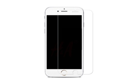 Tempered Glass Protective Film for iPhone 7 6 Plus ccd75097-f324-4602-ba58-c05ecd3eff32