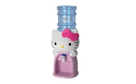 Hello Kitty 8 Glasses Beverage Water Dispenser - Lift Top Spout 9395e1df-2e25-4de9-b84d-f86eaed0b359