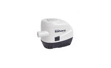 Attwood Sahara Automatic Bilge Pump S750 Series-12V photo