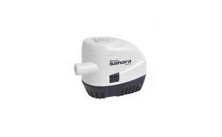 Attwood Sahara Automatic Bilge Pump S750 Series-12V photo