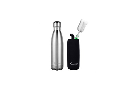New Thermos Bottle Flask Vacuum Stainless Steel 032a637e-f82a-48b6-93e1-807a73544876
