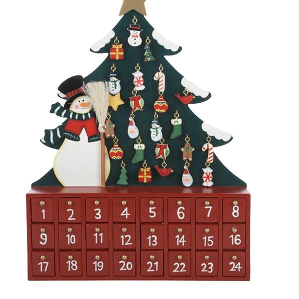 Kurt Adler Christmas Advent Calendars