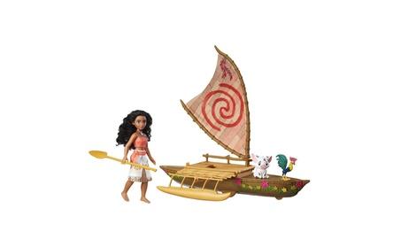 Disney Moana Starlight Canoe and Friends 96918c9e-80c7-4b9a-a6e3-b76a051f0ea5