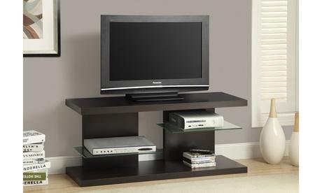 "TV Stand - 48""L / Cappuccino 73afd3e6-d5e4-4b94-a16b-79b8393c1cf7"