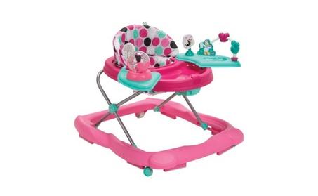 Disney Baby Ready Set Music and Lights Walker, Minnie Mouse Dottie 4e02baa0-9034-446c-a6fd-8fb2c09d784d