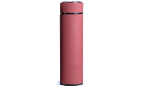New Thermos Water Bottle Travel Mug Insulated Stainless Steel Traveler Cup e4546a92-5936-4e13-a173-ea90bde6ad0e