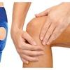 New Premium Designed Cold & Hot Therapeutic Pain Relief Knee Wrap