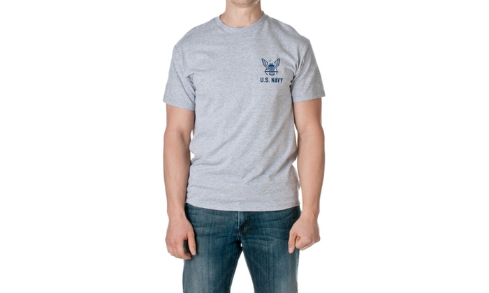 US Navy Official Short Sleeve Tee M31411001