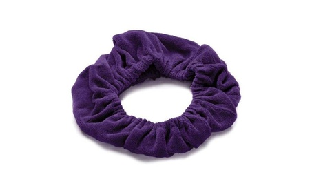 Terrycloth Hair Holder Wrap The Best Way To Hold Your Hair SincE 0a08ef51-9f62-4816-b208-45d71b2f36ff