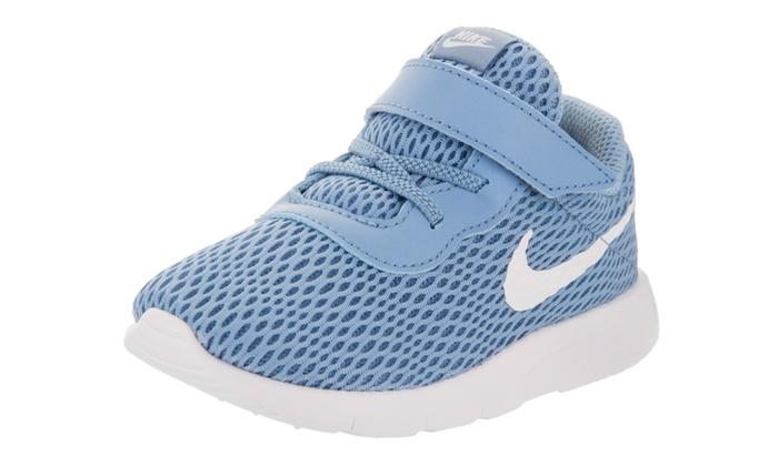 online store c237b 165c3 Nike Toddlers Tanjun (TDV) Running Shoe ...