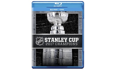 "2017 Stanley Cup Champions Blu-ray Combo""PRE-ORDER 122a6584-4887-4d53-a687-5dca9d9724cd"