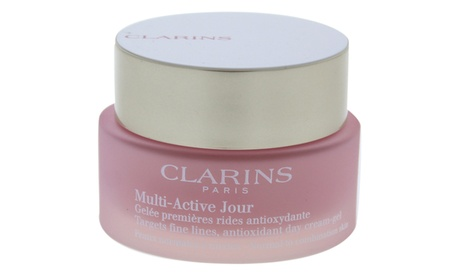 Clarins Multi-Active Day Cream for Normal to Combination Skin Cream 2491cd12-a6ca-47f3-bc53-afb54404b4d9
