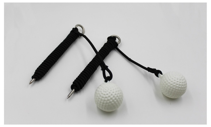 A99 Golf Fly Rope Ball II (2 p...