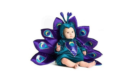 Baby Peacock Infant Halloween Costume fb198574-ee3e-418c-91de-71ac80cb39da