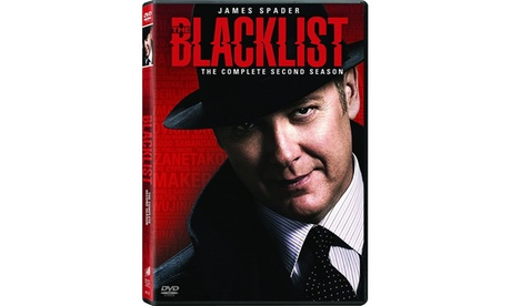The Blacklist: Season 2 1a89d3ab-7896-4d25-be85-3d047a09fc25