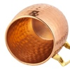Drink Solid Copper Bronze Color Cup