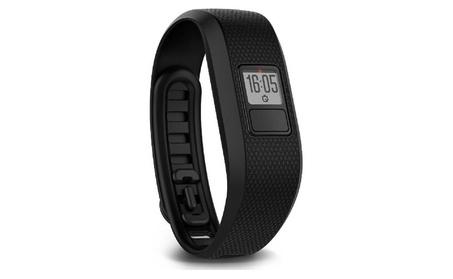 Garmin Vivofit 3 Activity Tracker Fitness Band - Regular Fit - Black