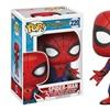 Action Figure Marvel Spider-Man Big Head Anime Model Cartoon Toys