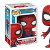 Marvel Spider-Man Homecoming Spider-Man New Suit Action Figure