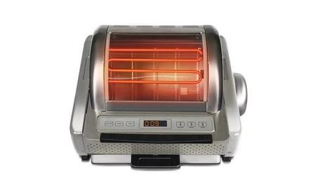 Ronco EZ-Store Rotisserie Oven 7e7f9527-316f-42f9-a9a3-07441d364981