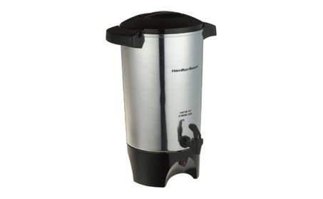 Hamilton Beach 42-Cup Coffee Urn - 40515 dd1b1d6a-e8c1-45fe-97fb-8b32890488b6
