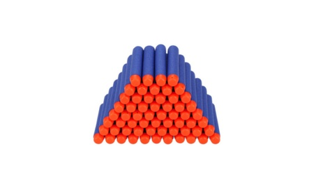 600pcs Kids Toy Gun Refill Bullet Darts for Nerf N-strike Elite Series 0a0ca5ba-a062-4569-9e84-8b02fcda9acb