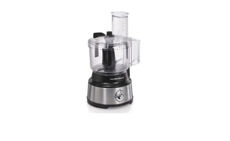 Hamilton Beach 10-Cup Food Processor, with Bowl Scraper (70730) 671e5814-551f-4546-ab7e-7a859e293e63