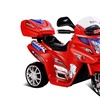 3 Wheel Kids Ride On Motorcycle 6V Battery Powered Electric Toy Bike