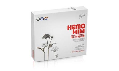 Atomy Hemohim Natural Booster Immune Dietary Supplement Herbal