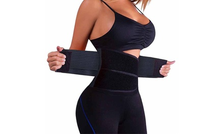Women's Waist Trainer Belt for Slimming and Shaping - Slim Fit