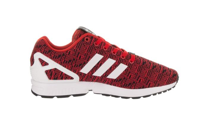 ca37cd673 Up To 6% Off on Adidas Men s ZX Flux Original...