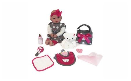 Baby Doll Gift Set 6867d60b-9a9d-4b07-b153-7f48566749d0