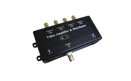 KVH RF Remote Control Kit DirecTV H25 HD 72-0563 d3c64419-b926-4de7-9140-5fab09d142ba