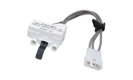 ERP ER3406105 Dryer Door Switch for Whirlpool 3406105 photo