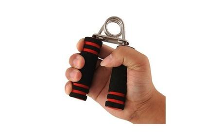 Hand Wrist Forearm Power Grip Strength Kit Tool Gym Exerciser Gripper 4ab1fb21-2d81-42c5-bee3-75f86cb84bfe
