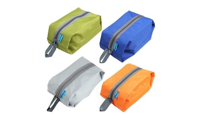 Ultralight Waterproof Oxford Washing Gargle Stuff Bag