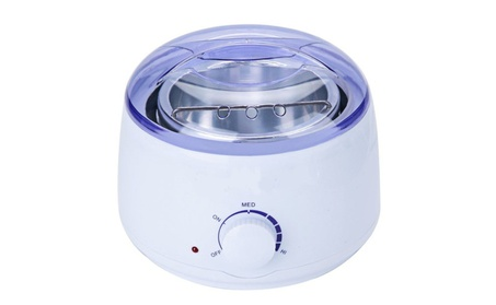 Spa Hair Removal Hot Wax Warmer Heater Machine 110-120V f80ddaca-1094-42fa-97e1-26fdd42868b0