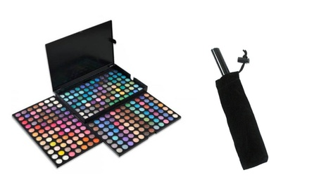 Eyeshadow Palette 252 Colors With Facial Hair Trimmer e191d55f-7c52-4fcd-a1ad-09d1753f6e21