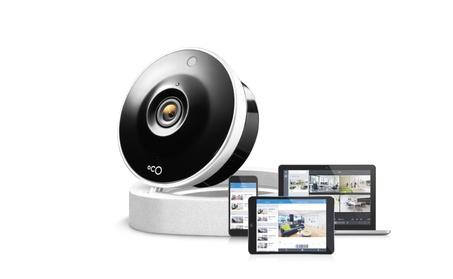 Oco Cloud Surveillance HD Video Monitoring Security Camera 132d0938-be29-4a4a-a5e7-e6febc6c7e57