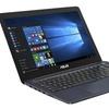 """Asus 14"""" Laptop Intel Celeron N3350 4GB RAM 32GB eMMC Windows 10"""