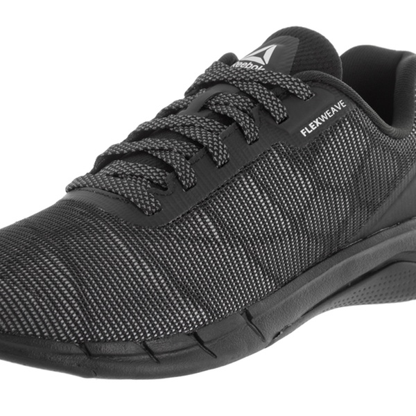 sports shoes fc352 5df34 Reebok Men's Fast Flexweave NT Running Shoe