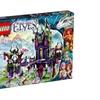 LEGO Elves 41180 Raganas Magic Shadow Castle Building Kit 1014 Piece