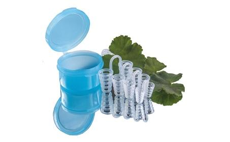 Snore Relief Nose Vents Anti Snoring Sleep Apnea Aids - Nasal Dilators 57734443-c005-41d1-b724-f93111cb6c40