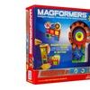 Magformers 63203 Magnets In Motion - 37 Piece Gear Set