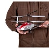 3.5CH Hercules Unbreakable Remote Control Helicopter