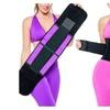 Adjustable Belly Band Waist Trainer