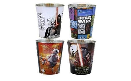 Star Wars 78307-8 Limited Edition Embossed Popcorn Bucket Tins 03e15fd6-d0cc-4c9e-ac18-0f6f294895f5