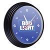 Bud Light 15 Inch Retro Style Wall Clock