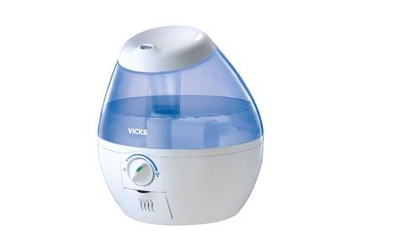 Vicks Vicks Vul520w Filter-free Cool Mist Humidifier, Mini 1f7427b7-bb27-44ad-aa29-fd3260d546bc